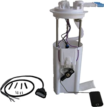 Fuel Pump Module Assembly Autobest F2518A