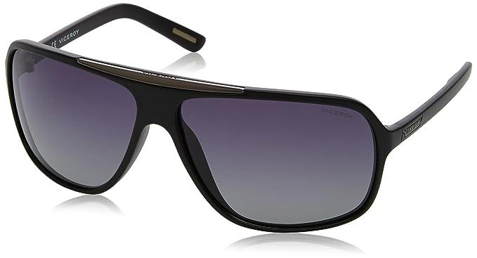 Viceroy Vsa-7085-91, Gafas de Sol para Mujer, Negro, 65