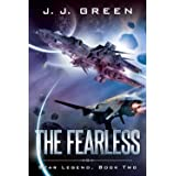The Fearless (Star Legend Book 2)
