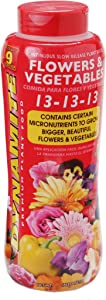 DYNAMITE Complete Plant Food FLOWERS & VEGETABLES 1 lb