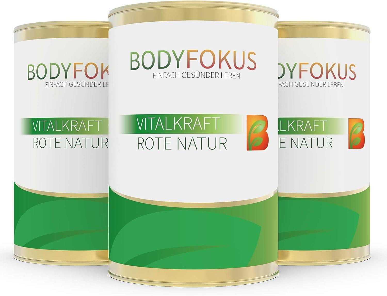 BodyFokus VitalKraft - Pérgola de fuerza y energía (combina 19 ...