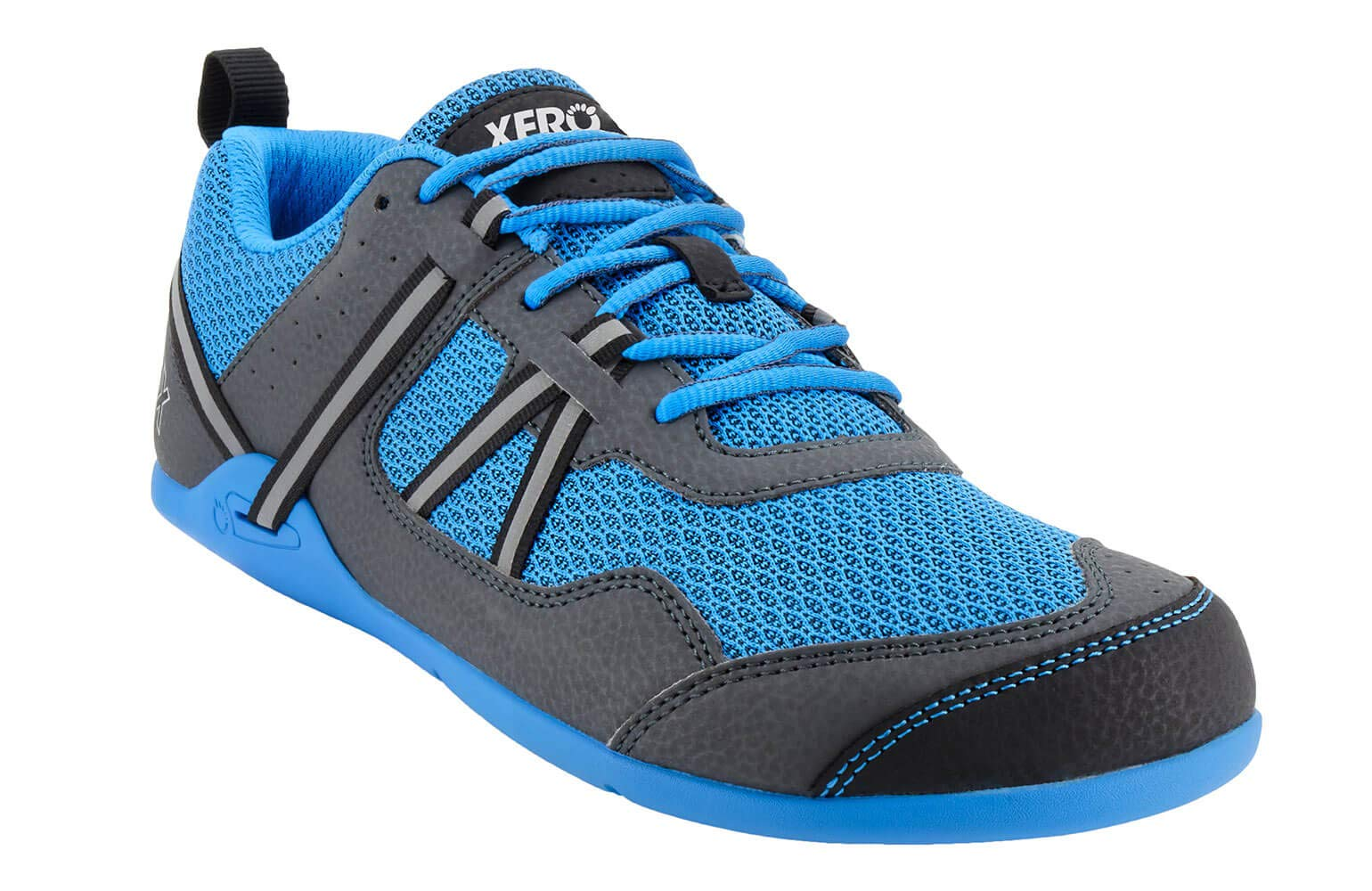 Xero Shoes Prio - Men's Minimalist Barefoot-Inspired Trail and Road Running Shoe - Fitness, Athletic Zero Drop Sneaker by Xero Shoes (Image #1)