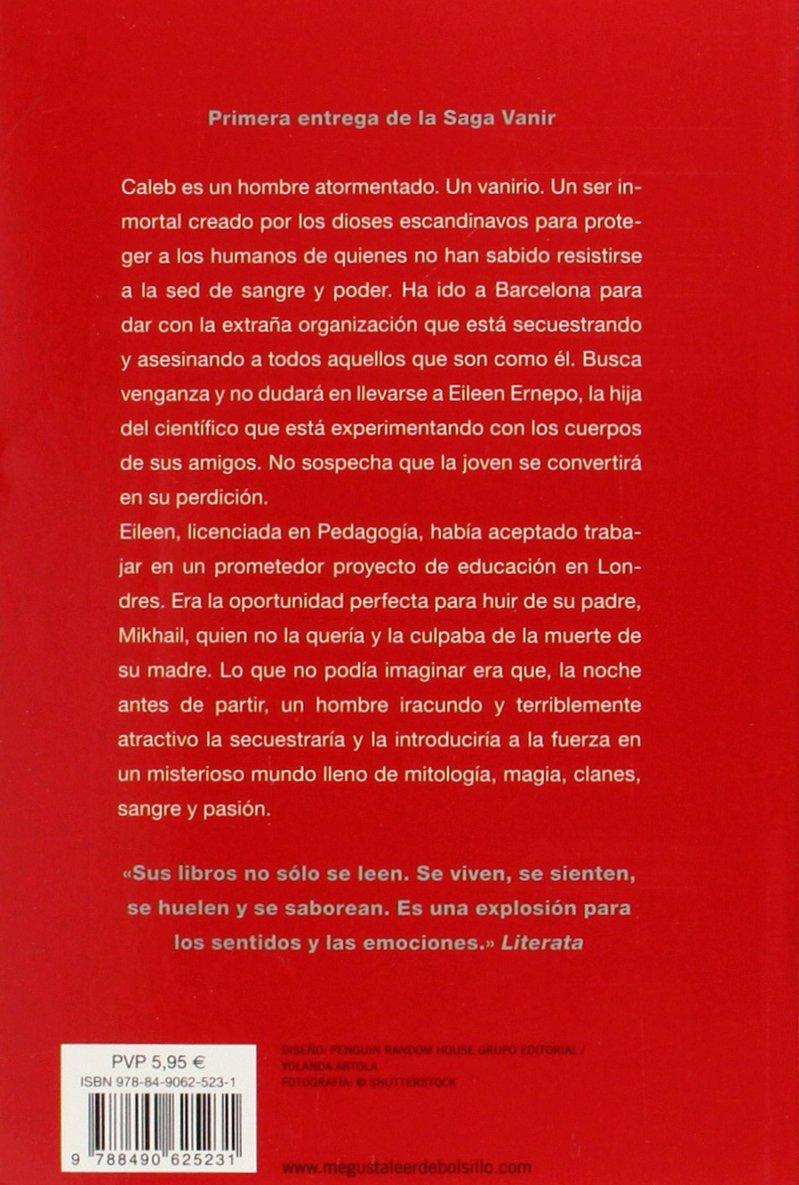 El Libro De Jade (Saga Vanir; Vol. 1) (CAMPAÑAS): Lena Valenti: Amazon.es: Alimentación y bebidas