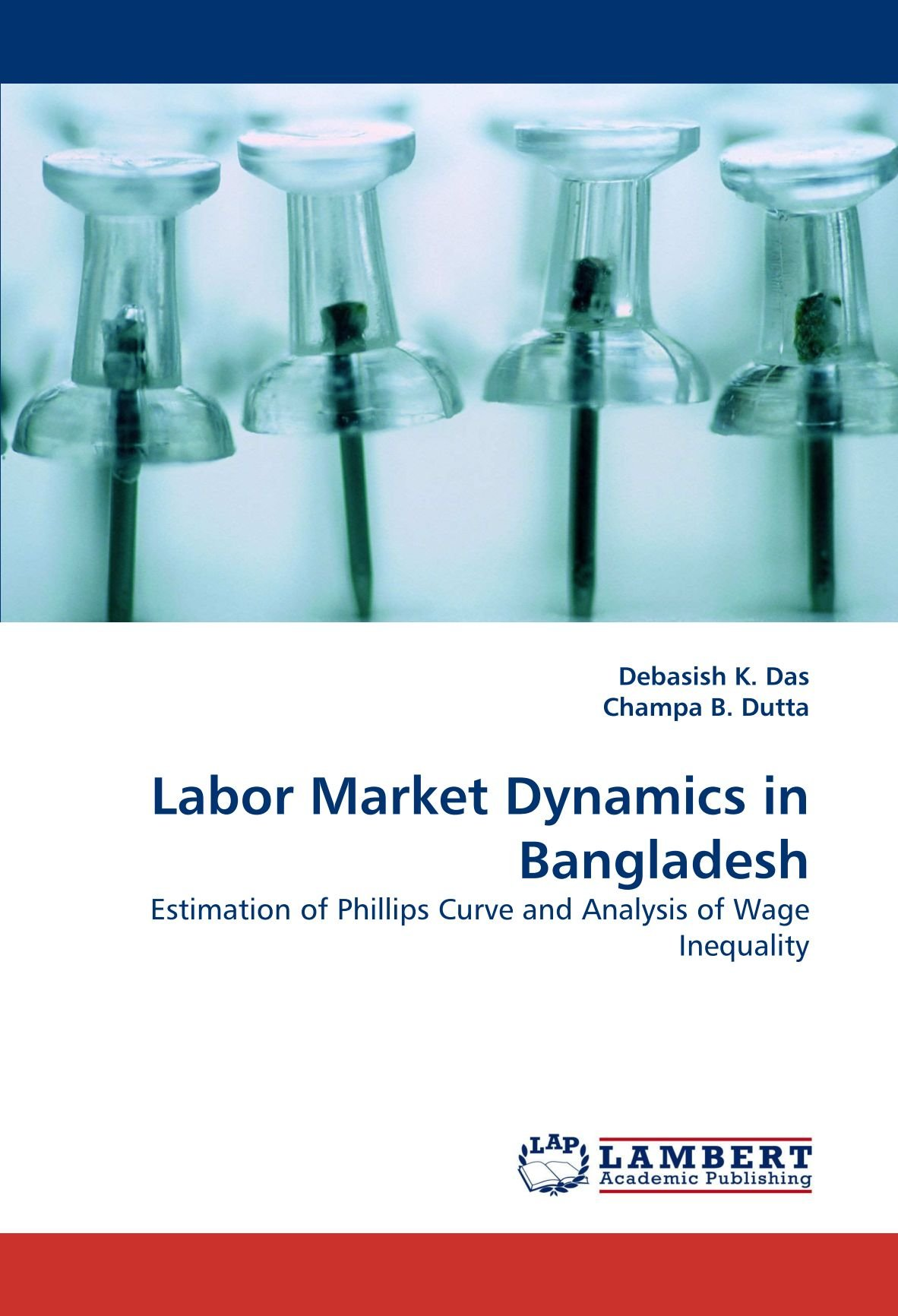 Labor Market Dynamics in Bangladesh: Estimation of Phillips