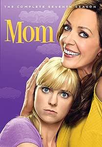 Mom: The Complete Seventh Season