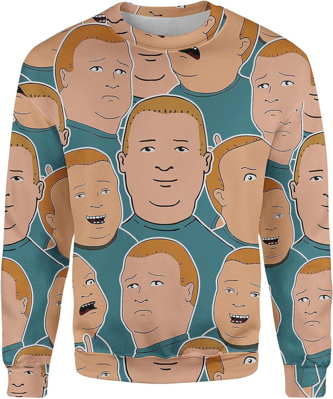 Bobby Hill Sweatshirt