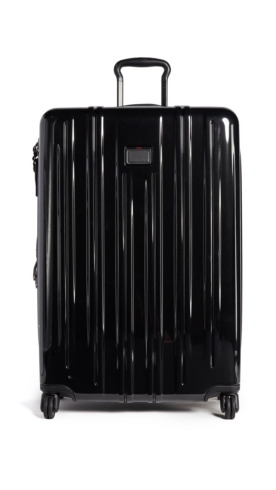 Tumi V3 Extended Trip Expandable Packing Case, Black