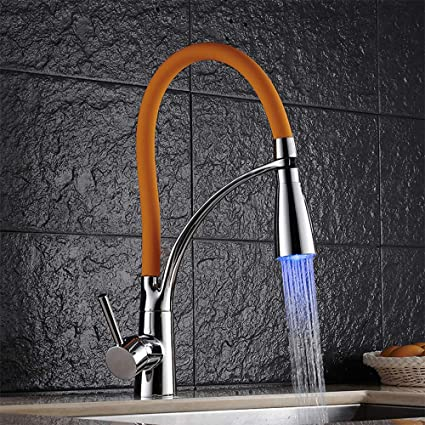 Amazon.com: Zhanghaidong European Kitchen Faucet Sink ...