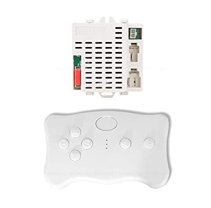 RX33 12V 2.4G Bluetooth Remote Control And Receiver Kit Controller Box For Ride