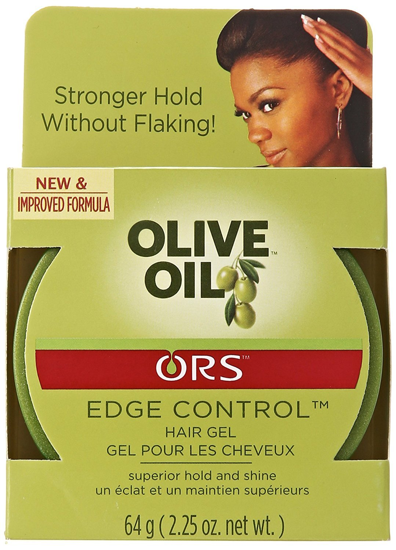 EDGE CONTROL HAIR GEL 64GR ORS Olive Oil 111763