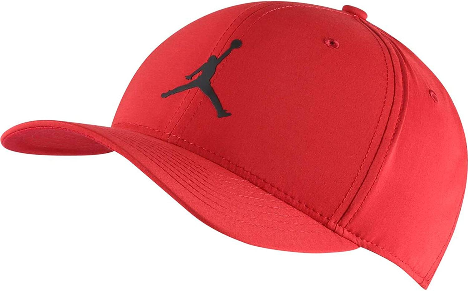 Desconocido Nike Jordan CLC99 Snapback Hat, Unisex Adulto, Gym Red ...
