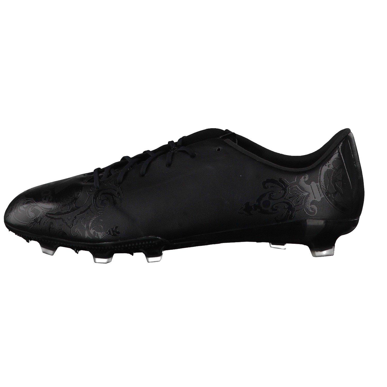 NUOVE Adidas F50 adizero FG Leather Scarpe Da Calcio UK 8.5