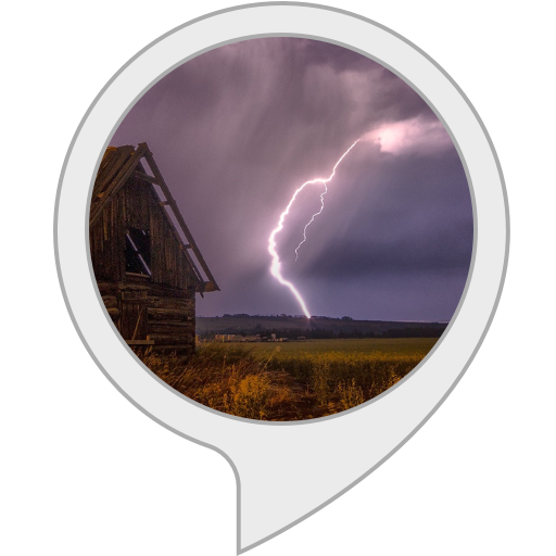 Nature Sounds: Heavy Thunderstorm