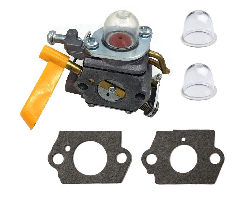 hooai nuevo w/imprimación & Juntas para carburador para ...