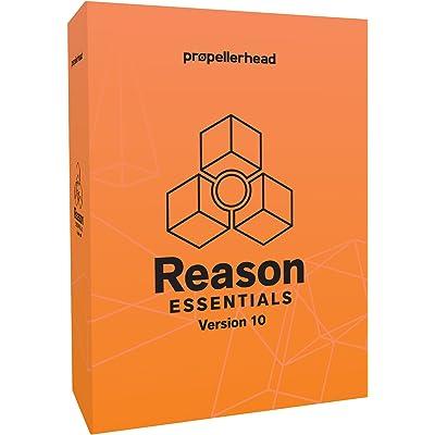 Propellerhead - Software De Grabación Reason 10, Essentials