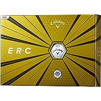 Callaway(キャロウェイ) ゴルフボール ERCボール 1ダース(12個入り) 2019年モデル【#Amazon  #通販 #ゴルフボール  2019/10/10売れ筋ランキング48位】