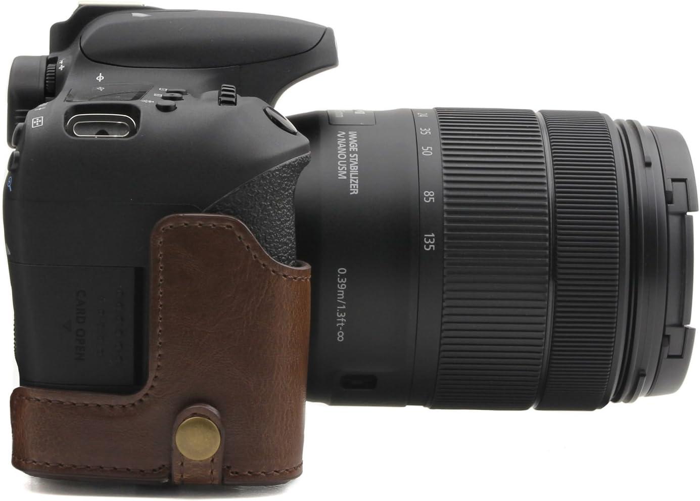 MegaGear MG1227 Estuche para cámara fotográfica: Amazon.es ...