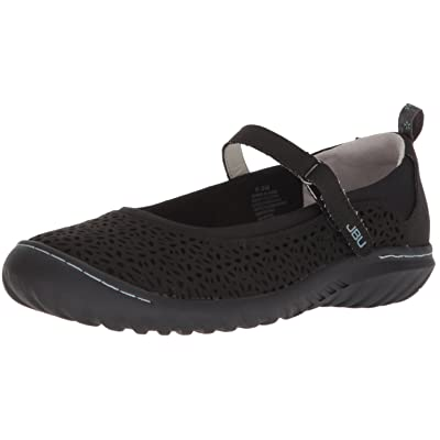JBU by Jambu Women's Granada Mary Jane Flat | Water Shoes