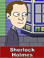 Sherlock Holmes Parody