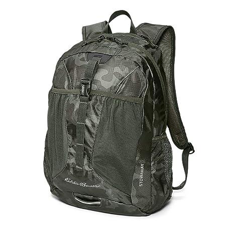 Eddie Bauer Unisex-Adult Stowaway 30L Packable Pack