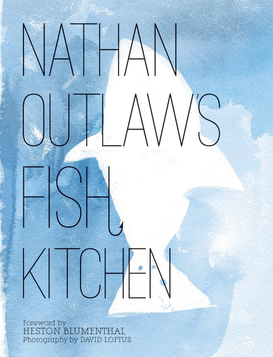 Nathan Outlaw\'s Fish Kitchen: Nathan Outlaw: 9781787132665: Amazon ...