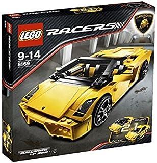 Lego Creator 4939 Coole Autos Amazonde Spielzeug