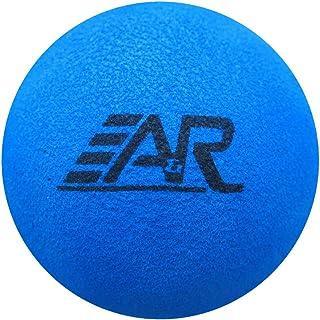 A&R Sports Mini hockey Balle en mousse, Bleu MGBALL