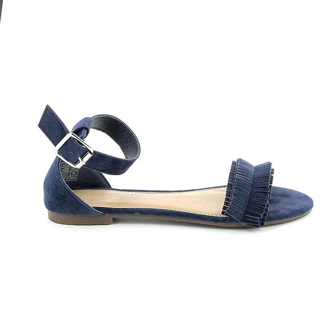 Obsel: Scarpe&Scarpe - Decolletè Donna - 36,0, Bleu