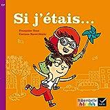 Ribambelle CP série violette éd. 2014 - Si j'étais... (album nº1)