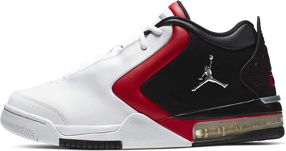 Nike Jordan Big Fund Taille 43 EU Baskets pour Homme Coloris Blanc