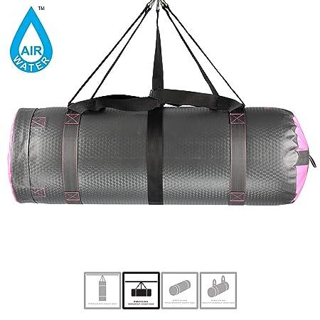 Amazon.com: MaxxMMA - Bolsa de entrenamiento y fitness + X ...
