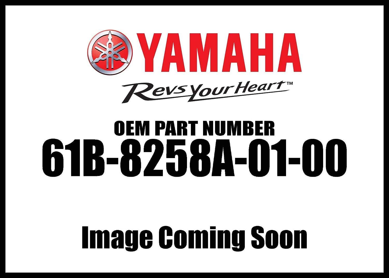 Yamaha 61b-8258 a-01 - 00 10P arnés (31)  9 m Marina Motor Fuera ...
