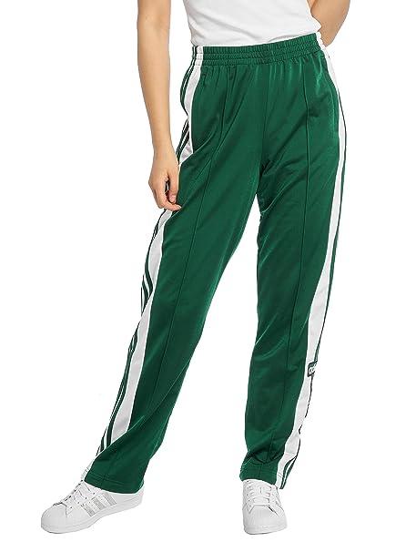 adidas Adibreak Pants Green Women | eBay