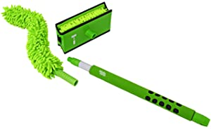 Blade Maid Ceiling Fan Cleaning Tool (Complete Package, Pack - 1)
