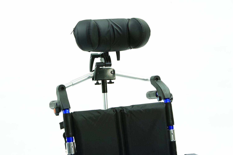 reposacabezas drive medical silla de ruedas