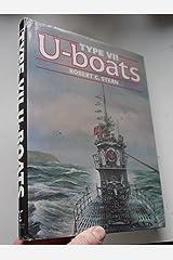 Type VII U-Boats Hardcover