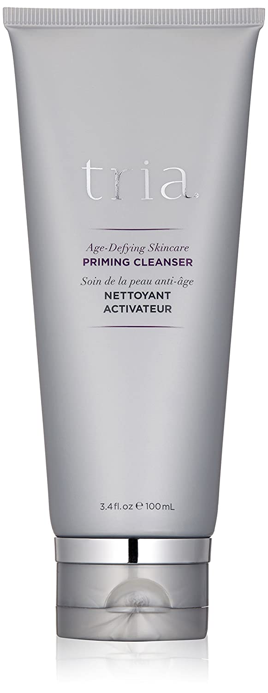 Tria Beauty Priming Cleanser, 3.4 Fl Oz