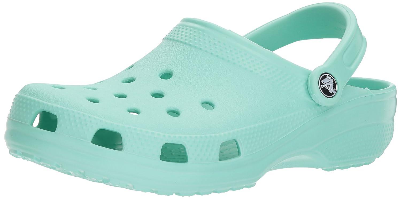 crocs Classic Unisex Erwachsene Clogs Grun (Nemi) Billig und erschwinglich Im Verkauf