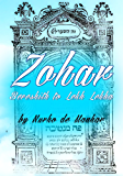 The Zohar: Bereshith to Lekh Lekha