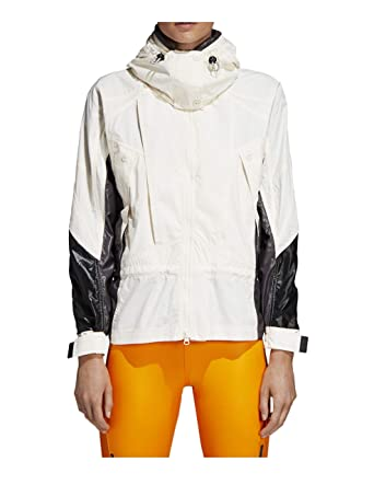 8e3280b45 Image Unavailable. Image not available for. Color: adidas Women by Stella  McCartney Run Ultra TECH Jacket ...