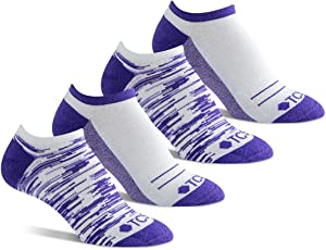 Win A Free The Comfort Sock JavaSole Cushioned Low Cut Running Socks...