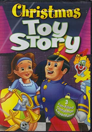 christmas toy story - Toy Story Christmas Special