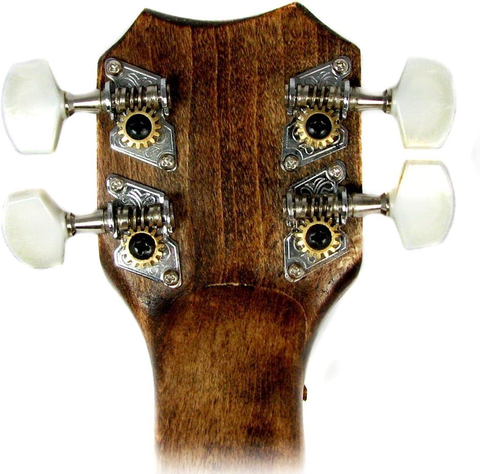 4 String Cigar Box Guitar Pickup mit Input Jack Cigar Box Guitar Parts