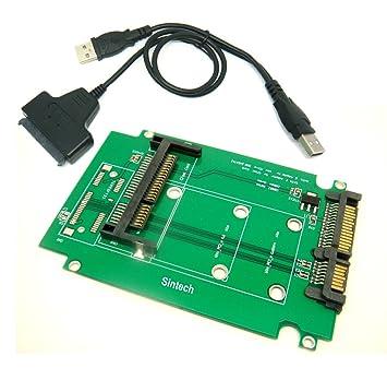 Amazon.com: Tarjeta CFast a SATA adapter with USB Cable de ...