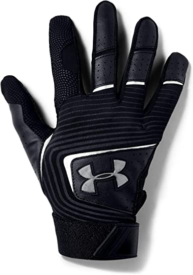 NWT Under Armour Clean Up Youth Batting Gloves Multiple Sizes and Colors $19.99