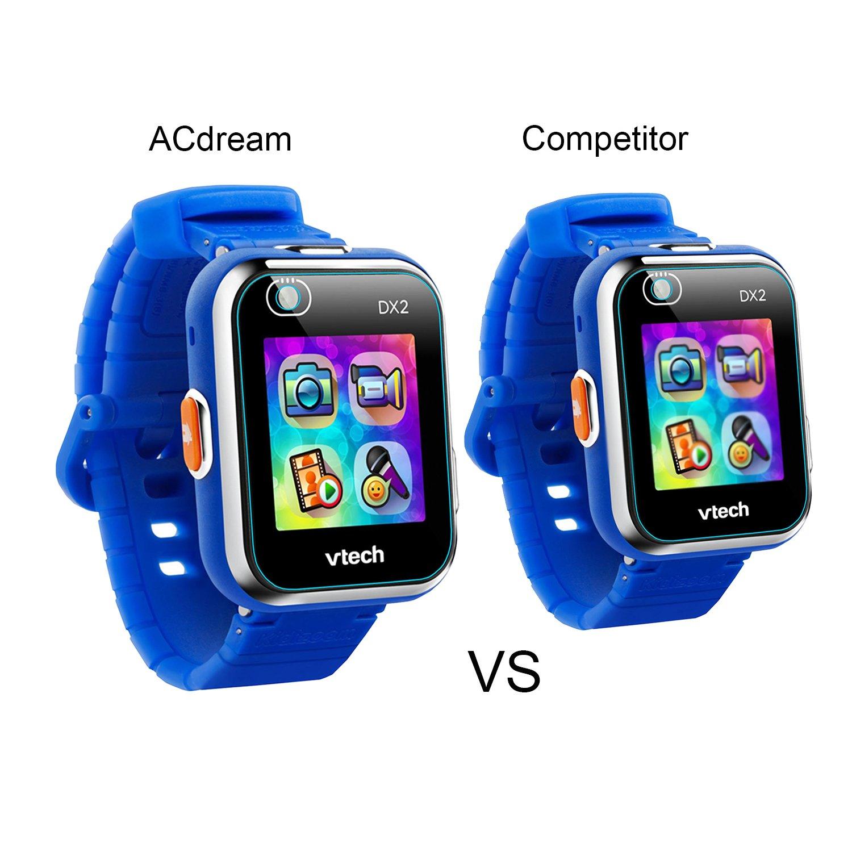 Vtech Kidizoom Smartwatch DX2 Protector de Pantalla [2 ...
