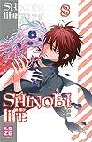 Shinobi life Vol.8