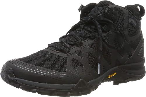 Chaussures de Randonn/ée Hautes Femme 42.5 Merrell Siren 3 Mid GTX