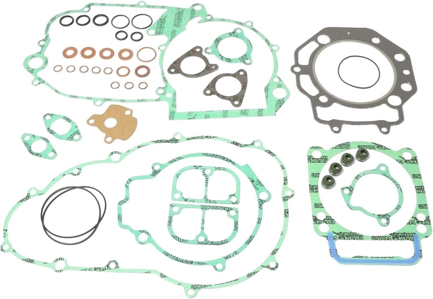 Motor Dichtsatz f/ür EGS 620 LC4 Baujahr 1996-1998 von Athena