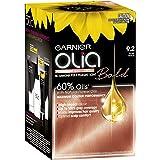 GARNIER Olia Bold Aus 9.2 Rose Gold